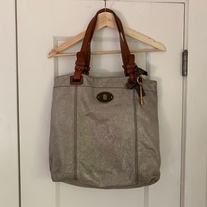 Fossil - tote bag